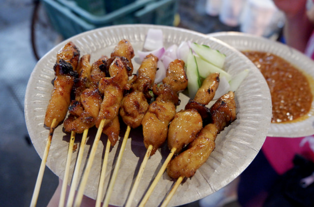 8 Food You Must Try at Kimberley Street in Penang